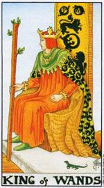 Таро лв король пентаклей расклад таро на отношения 1 карта